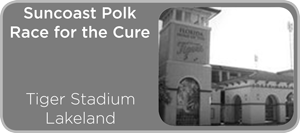 Polk Race for the Cure, Lakeland (link disabled)
